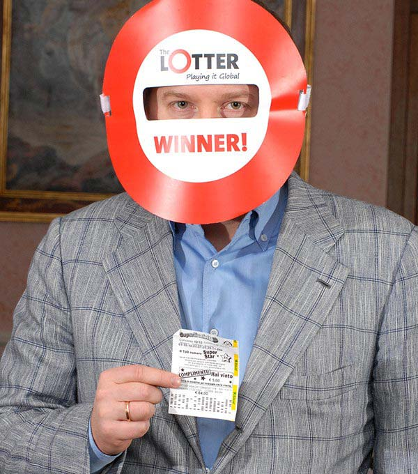 Latvian wins lottery prizes online through theLotter New Zealand